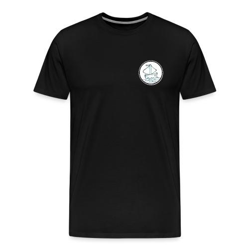 LOGO COPAINS - T-shirt Premium Homme