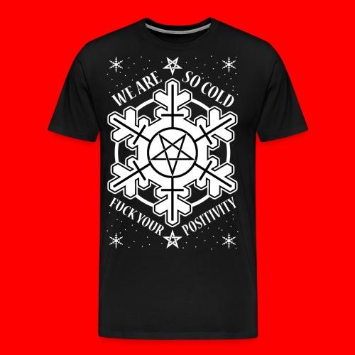 COLD - Men's Premium T-Shirt