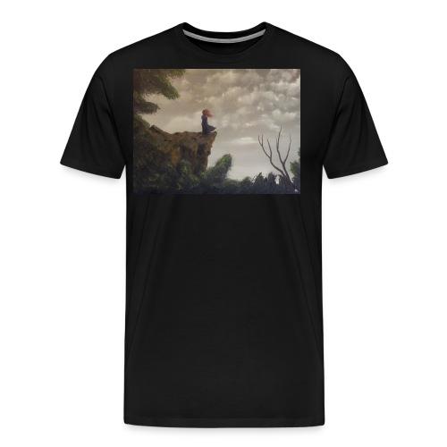 Nostalgie - Männer Premium T-Shirt