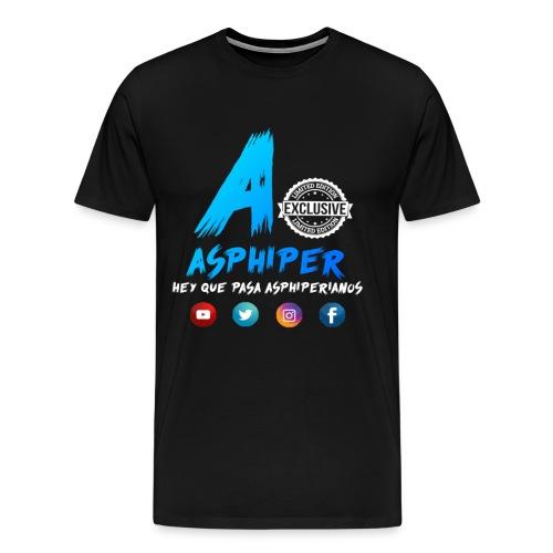 Diseño Verano 2017 - Men's Premium T-Shirt