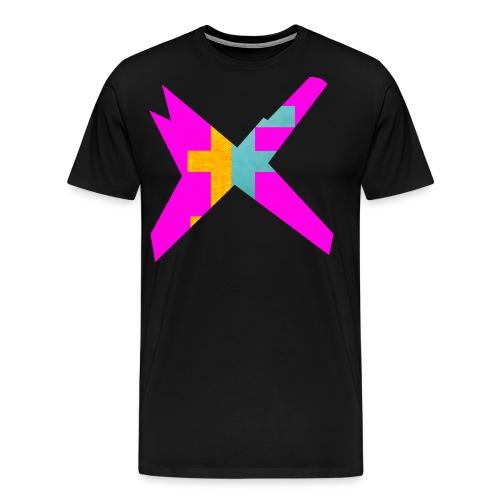 FFORIGINAL - Premium-T-shirt herr