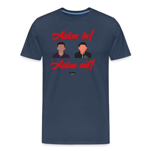 Special voor Tygo - Mannen Premium T-shirt