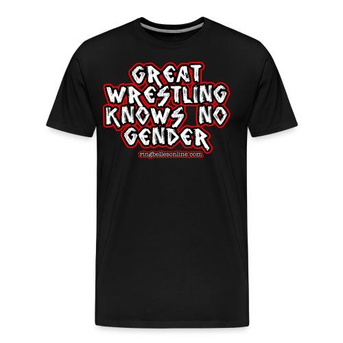gender3 - Men's Premium T-Shirt