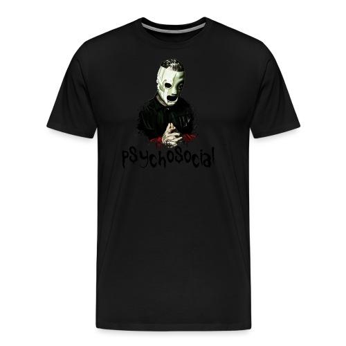 T-shirt - Corey taylor - Maglietta Premium da uomo