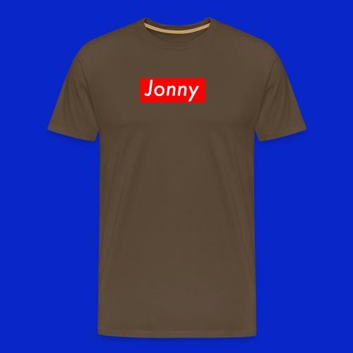 Jonny - Men's Premium T-Shirt