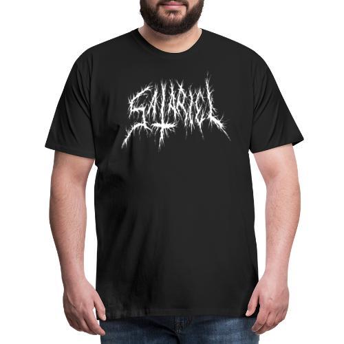 Retrologo - Men's Premium T-Shirt