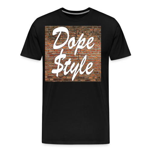 Dope Style - Maglietta Premium da uomo