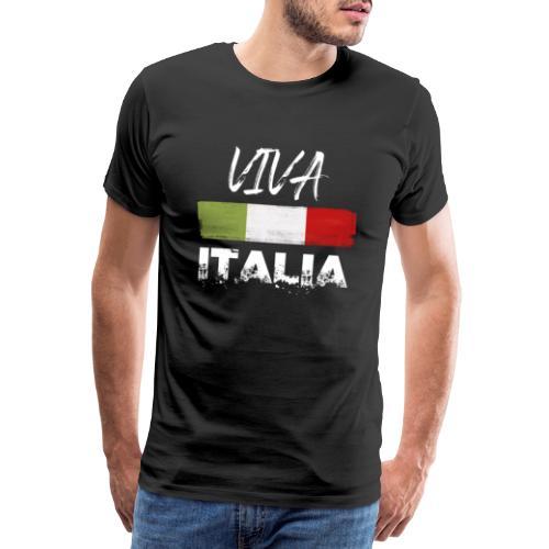 VIVA ITALIA - Men's Premium T-Shirt