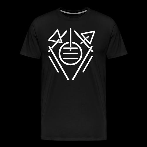 Ather 3.0 - Mannen Premium T-shirt