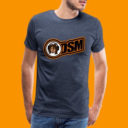 DSM - T-shirt Premium Homme