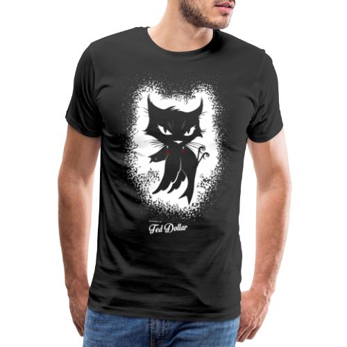 Dirty Little Pussy - T-shirt Premium Homme