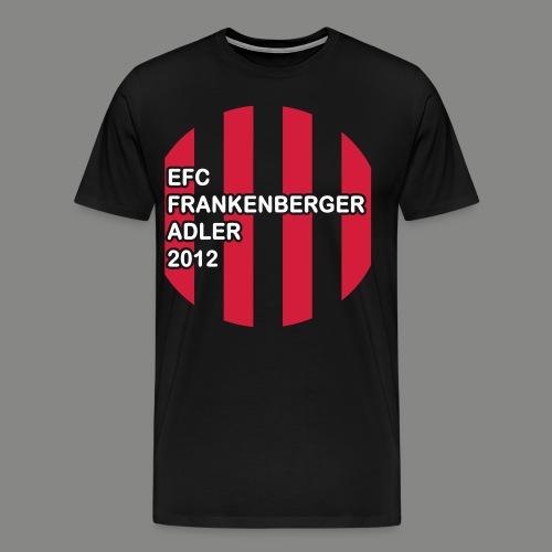 EFC Trikot-Style - Männer Premium T-Shirt