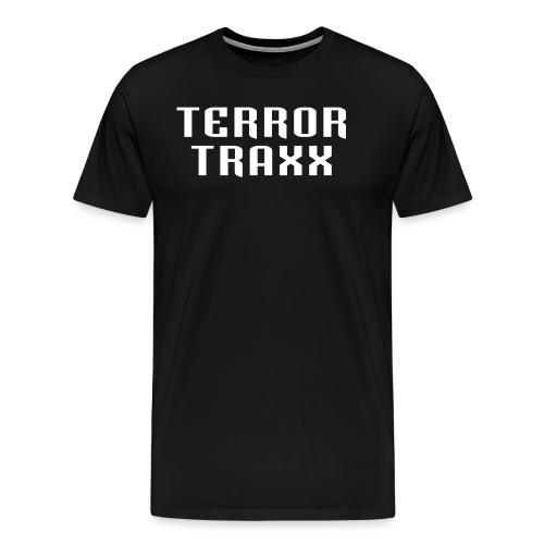 Terror Traxx - Men's Premium T-Shirt