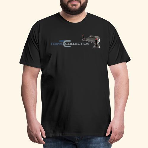 Tom Modern - Männer Premium T-Shirt