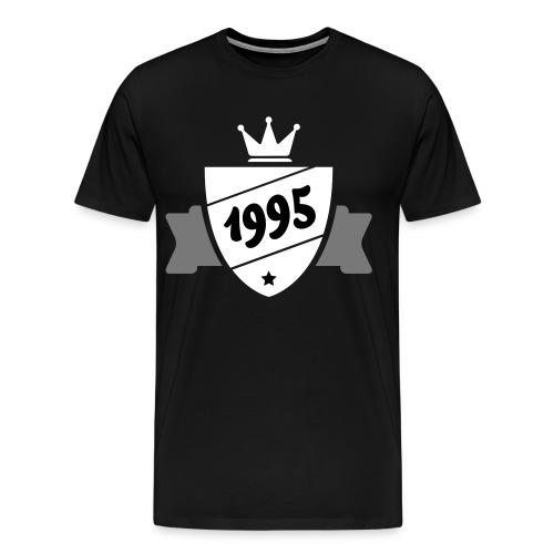 Designs 1995 - T-shirt Premium Homme