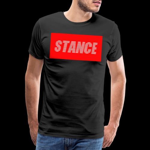 Red Stance - Männer Premium T-Shirt