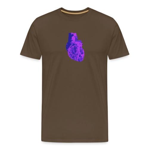 Neverland Heart - Men's Premium T-Shirt