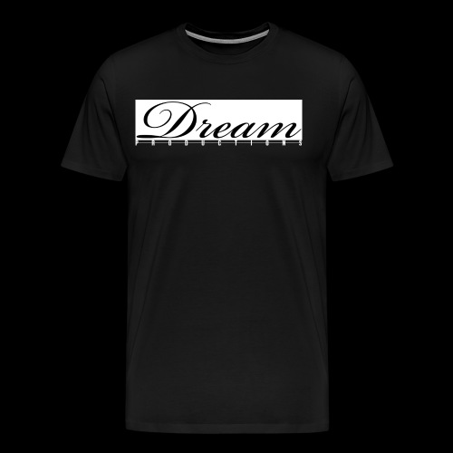 Dream Productions NR1 - Männer Premium T-Shirt