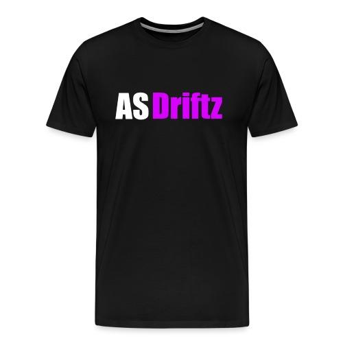 AS Driftz - Men's Premium T-Shirt
