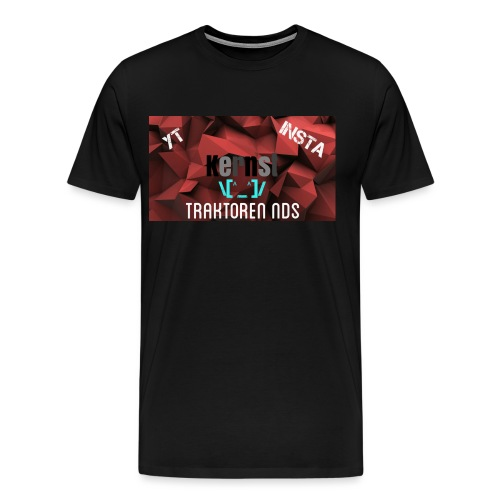 Kernst - Männer Premium T-Shirt