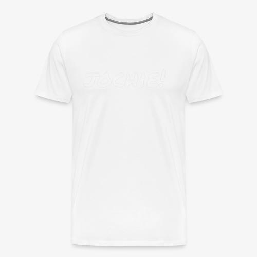 Jochie - Mannen Premium T-shirt