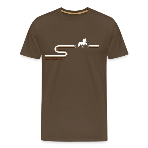 band - Männer Premium T-Shirt