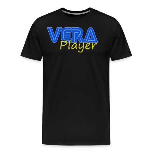 Vera player shop - Camiseta premium hombre