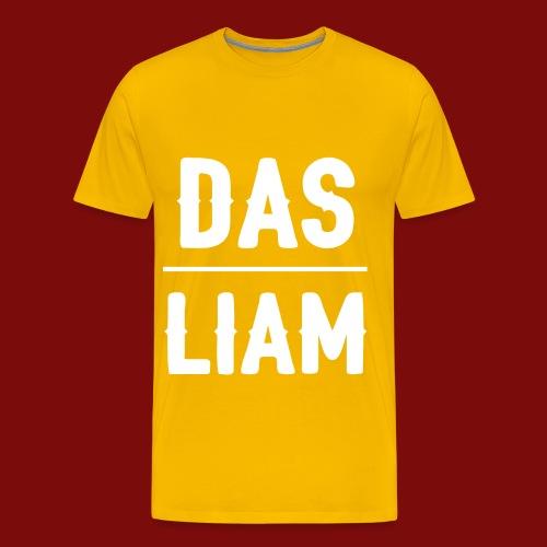 Untitled 12 png - Männer Premium T-Shirt