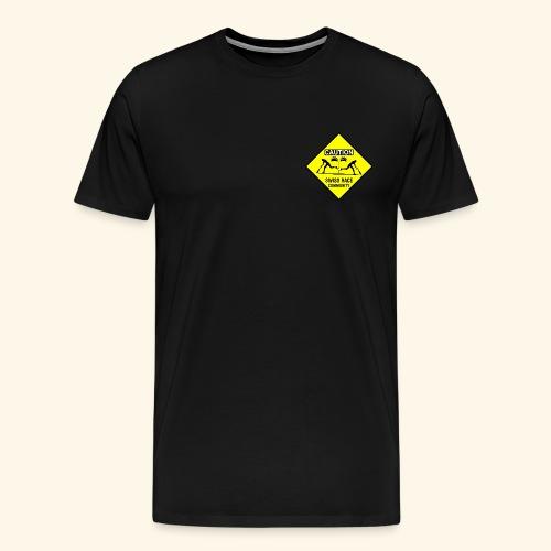 srp - Männer Premium T-Shirt
