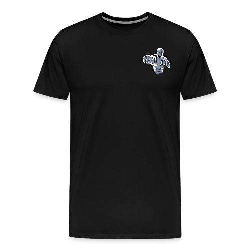 Krav Maga Mitglieder - Männer Premium T-Shirt