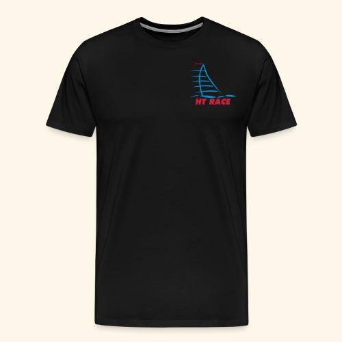 HT LOGO - Mannen Premium T-shirt