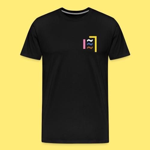 Yung.BRAND - T-shirt Premium Homme