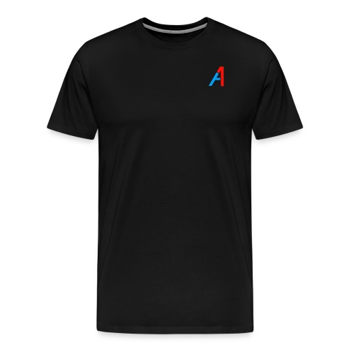 A1 Merch - Männer Premium T-Shirt