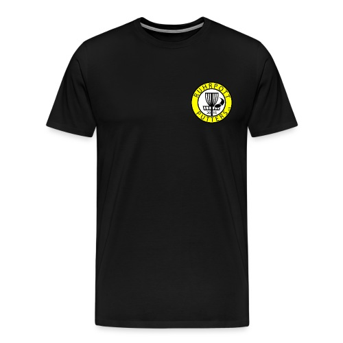 Ruhrpott Putters e.V. - Männer Premium T-Shirt