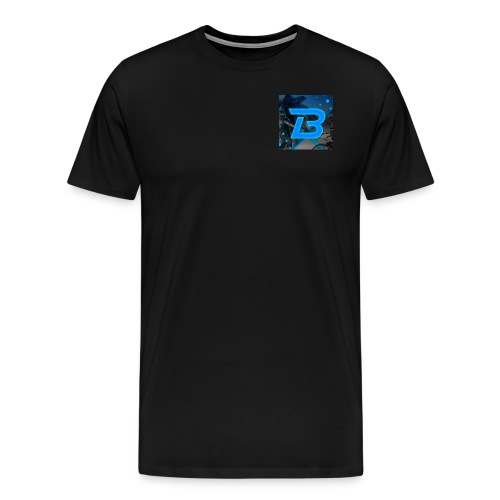 Bloucool - T-shirt Premium Homme