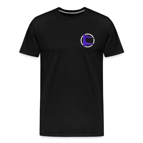 Cam's Logo - Men's Premium T-Shirt