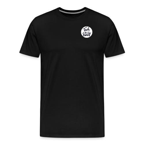 TP Logo - Männer Premium T-Shirt