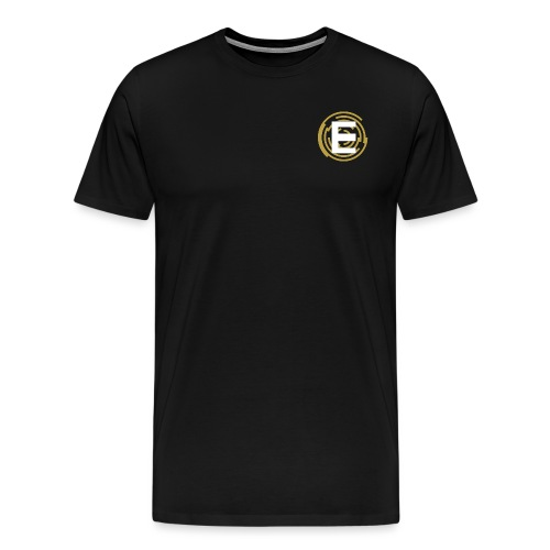 E-Campionato Semplice - Maglietta Premium da uomo