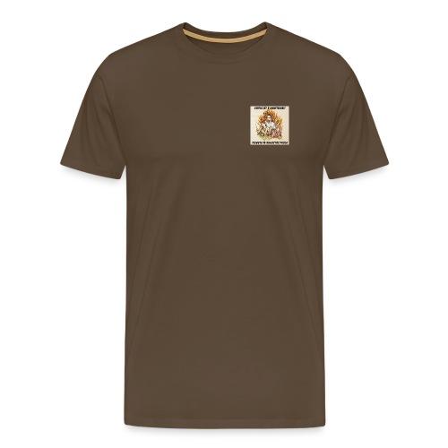 Scientist Dubiterian - Men's Premium T-Shirt