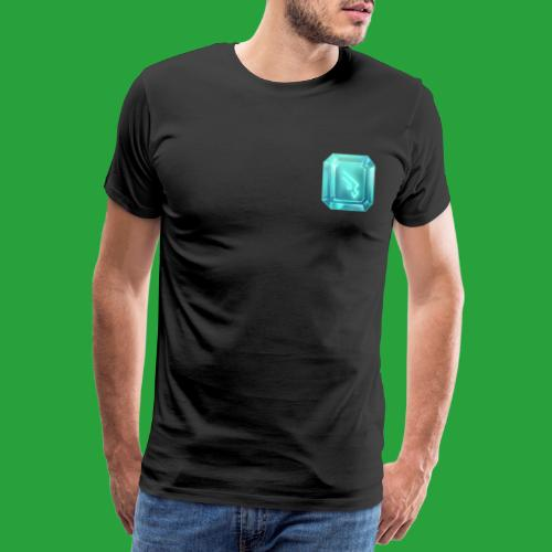 MCH groß - Männer Premium T-Shirt