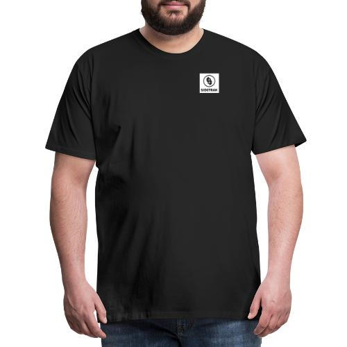 sidetrak logo - Men's Premium T-Shirt