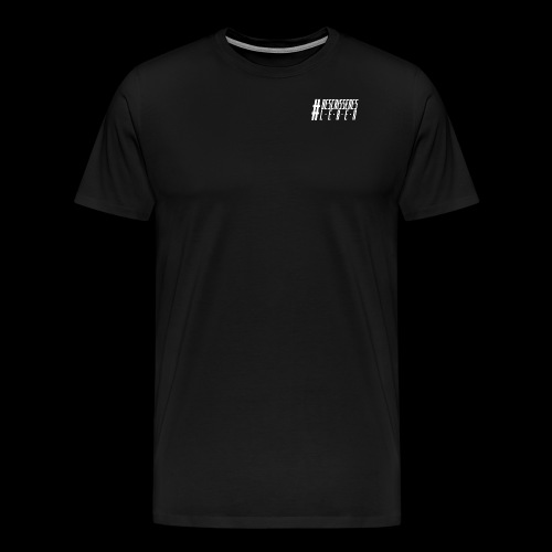 BeschissenesLeben2wp - Männer Premium T-Shirt