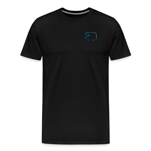 Caravan - Männer Premium T-Shirt