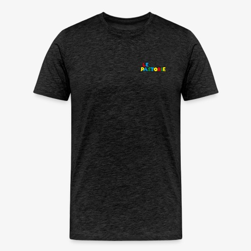 64 - Mannen Premium T-shirt