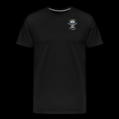 aa2b png - T-shirt Premium Homme