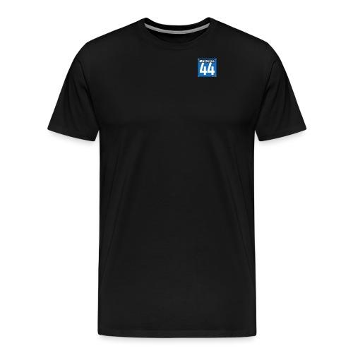 mndu44 - T-shirt Premium Homme