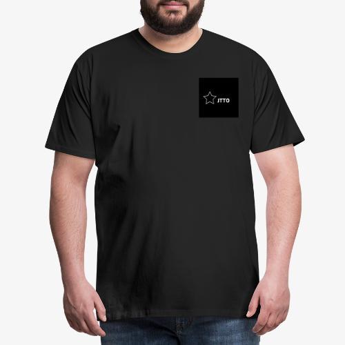 JTTo 1 - Men's Premium T-Shirt