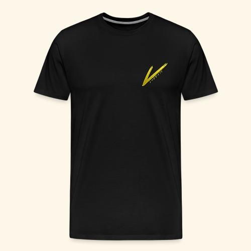 VaddaTv - Men's Premium T-Shirt