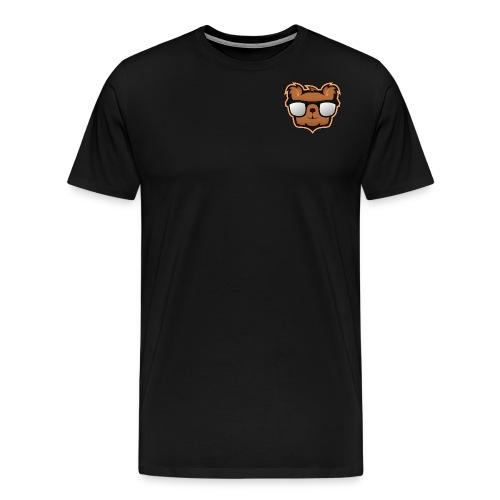 KimpolinoBjörnen - Premium-T-shirt herr