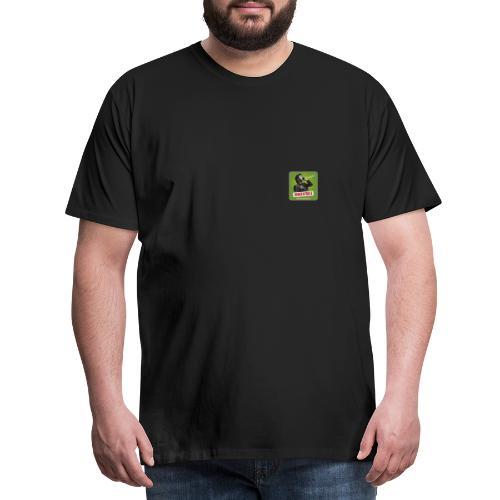 Jodelschule Legend - Männer Premium T-Shirt